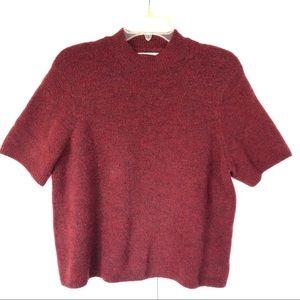 Ann Taylor Loft Italian Yarn Sweater